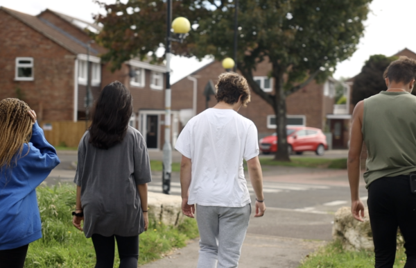 Hope, together: How to take young people on a positive wellbeing journey