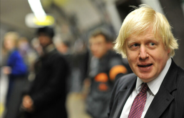 Boris, Donald, and why good male role models just got a lot more important