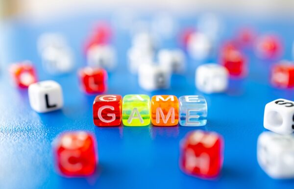Game time: 25 socially distanced games for your youth group