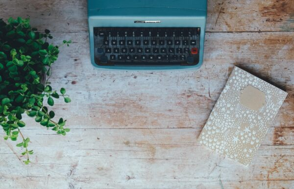 Theological therapy: Why youth workers should make time for reflective writing