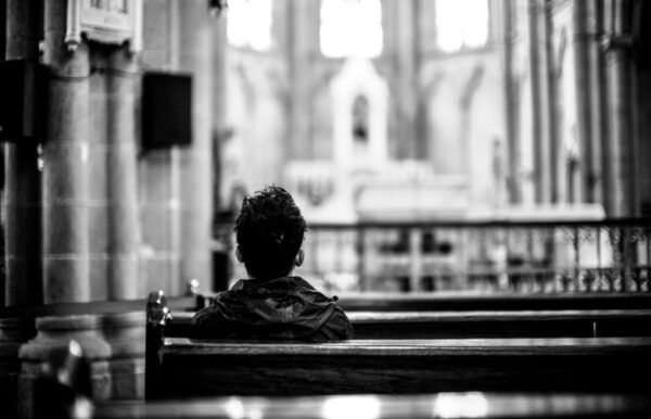 A dire diagnosis: Why the Church needs to wake up to its youth decline