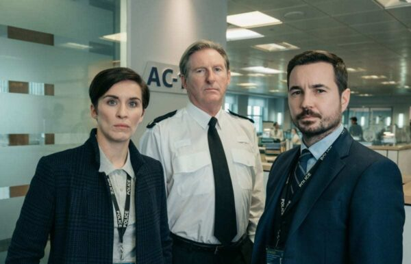 One thing only: Why we love Line of Duty's bent copper crusade