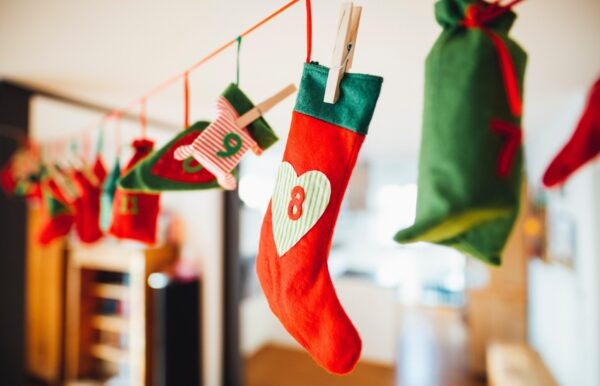 12 Covid-friendly ways to celebrate Christmas with your youth group