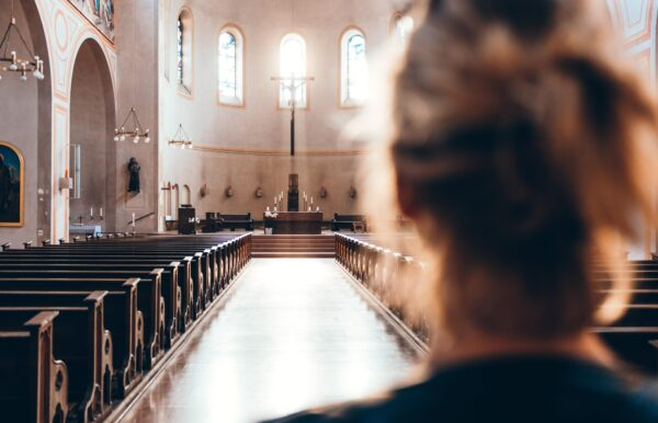 Double or bust: The Church needs radical change to engage young people again