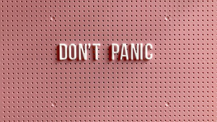 #Want MORE about PANIC ATTACKS
