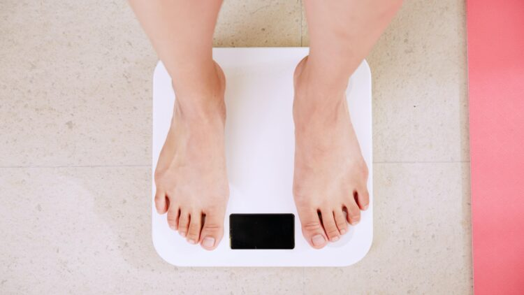 Dump The Scales!!