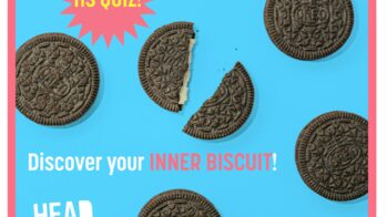 Discover your inner biscuit
