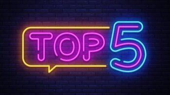 #Top5