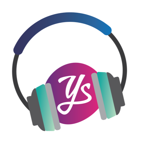 Youthscape Podcast logo