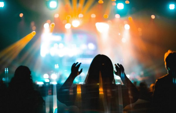 Singing a new song with young people: a bigger vision for worship