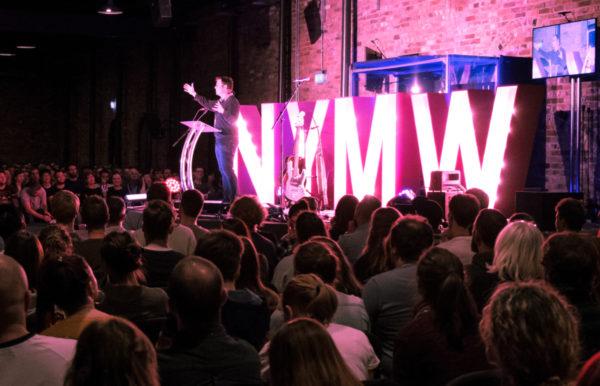 NYMW 2020
