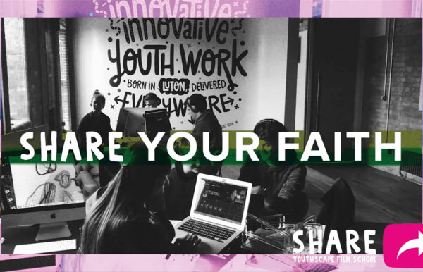 Faith meets film at SHARE 2020