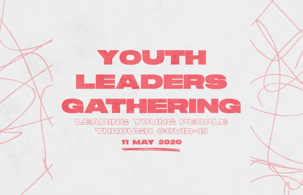 Dreaming the Impossible: Youth Leaders Gathering