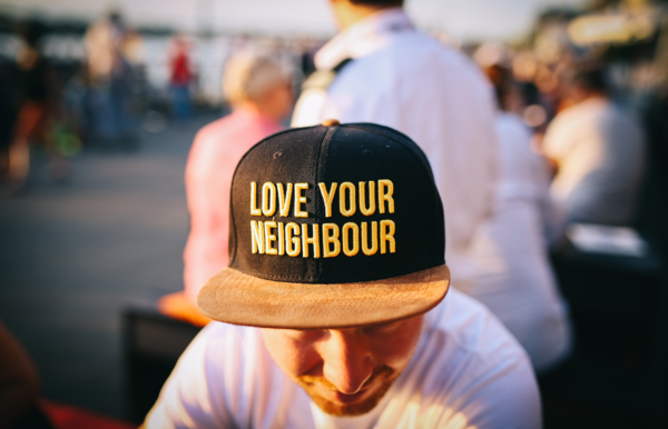 Your Neighbour scheme launched to connect & equip churches