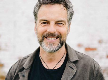 Pete Grieg