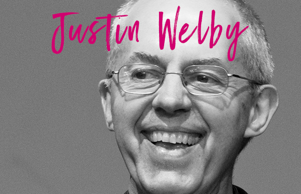 YS 100: Prayer and Youth Work with Justin Welby