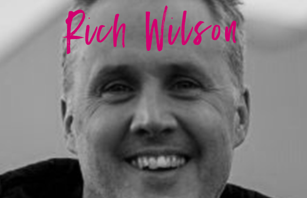 YS 103: Student Ministry with Rich Wilson