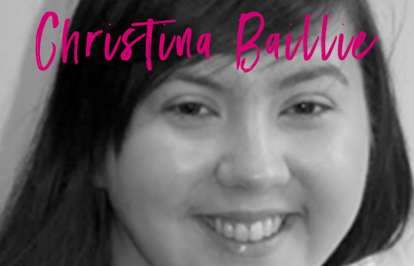 YS 104: Youth and Innovation with Christina Baillie
