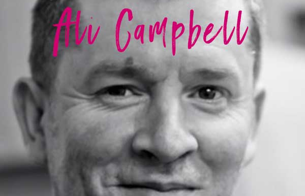 YS 12: Family & Discipleship with Ali Campbell