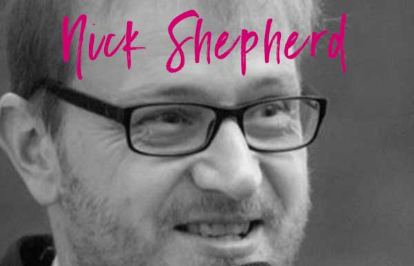 YS 18: Youth Culture with Nick Shepherd