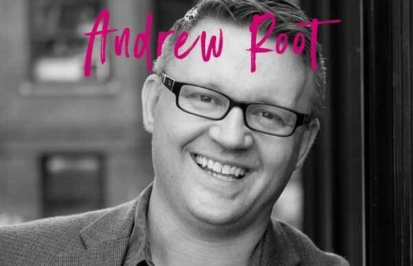 YS 128: Youth Work and Secularism with Andrew Root