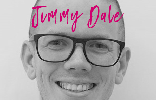 YS 60: Young People and Church with Jimmy Dale