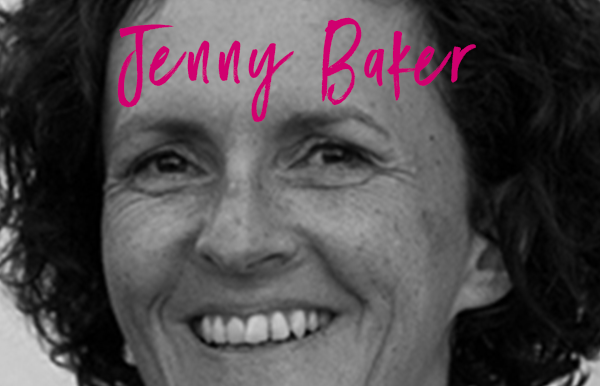 YS 86: Gender Equality and Good Cards with Jenny Baker
