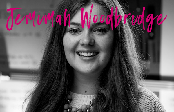 YS Special Edition 13: Permission to Fail with Jemimah Woodbridge