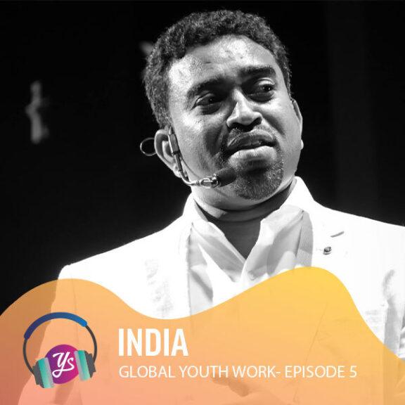Global Youth Work Ep 5 - India