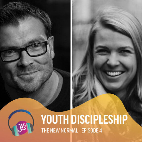 The New Normal Ep 4 - Youth Discipleship