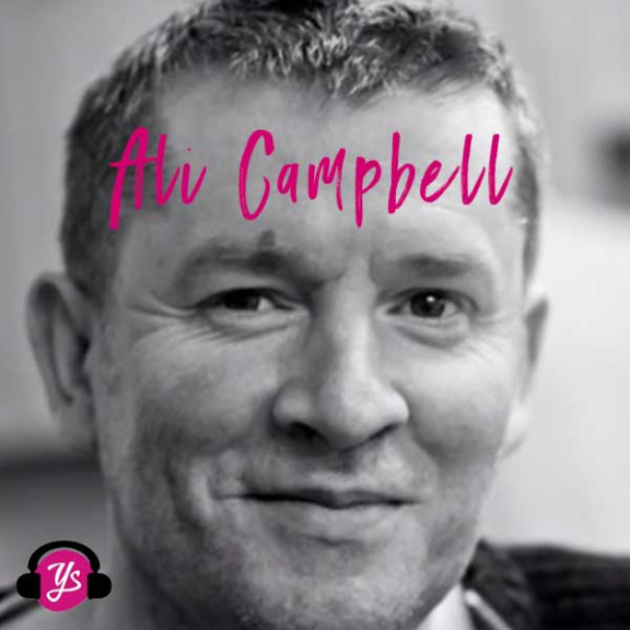 Youth Work Salaries with Ali Campbell