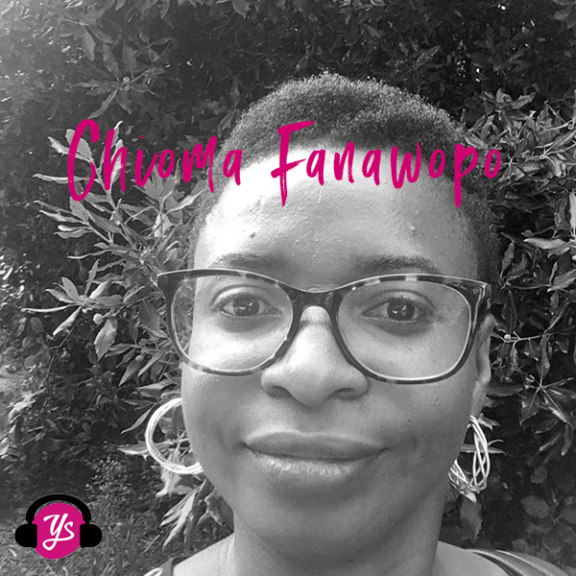 Empowering Change with Chioma Fanawopo
