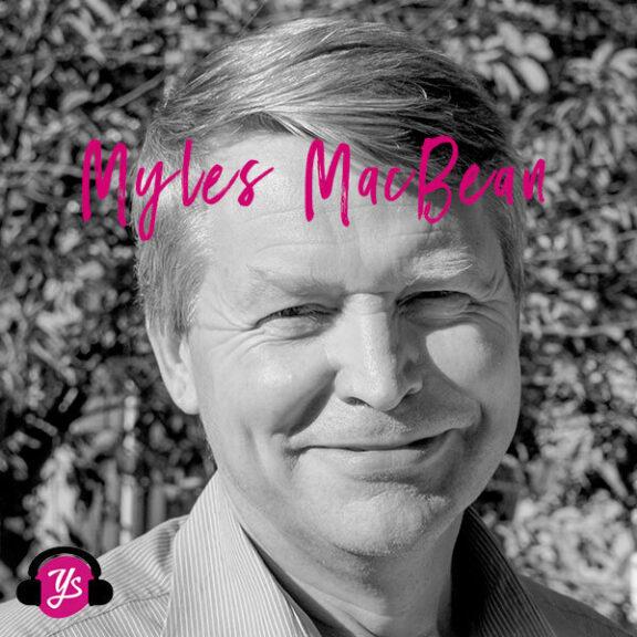 The Power of Volunteers with Myles MacBean