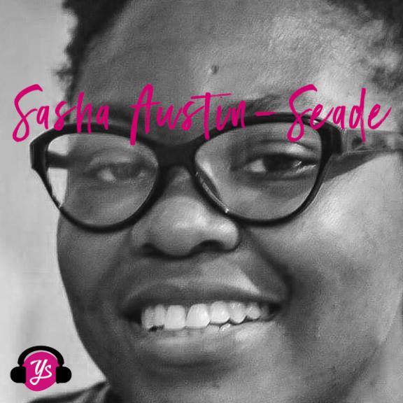 Global Youth Work with Sasha Austin-Seade