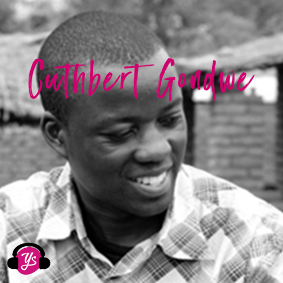 Leadership and Character with Cuthbert Gondwe