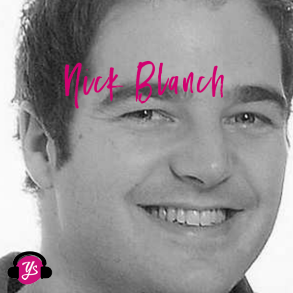 Accountable Friendships with Nick Blanch