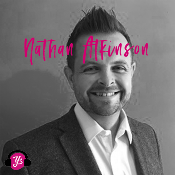 Food and Sustainable Living with Nathan Atkinson