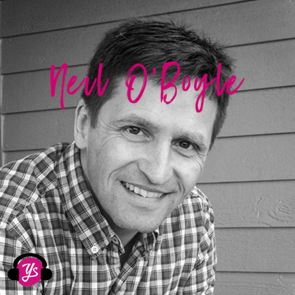 Evangelism and the Digital World with Neil O'Boyle