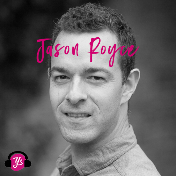 Hospitality and Youth Work with Jason Royce