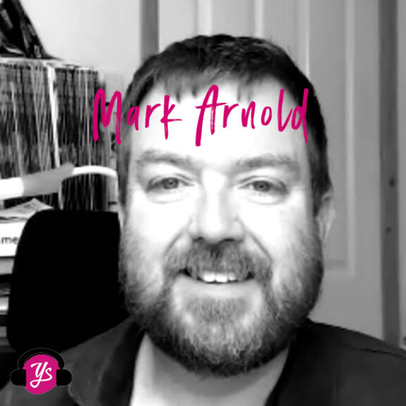 YS Special Edition 11: Young People with Additional Needs with Mark Arnold