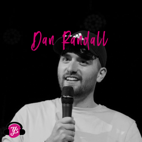 YS Special Edition 12: Youth Evangelism with Dan Randall