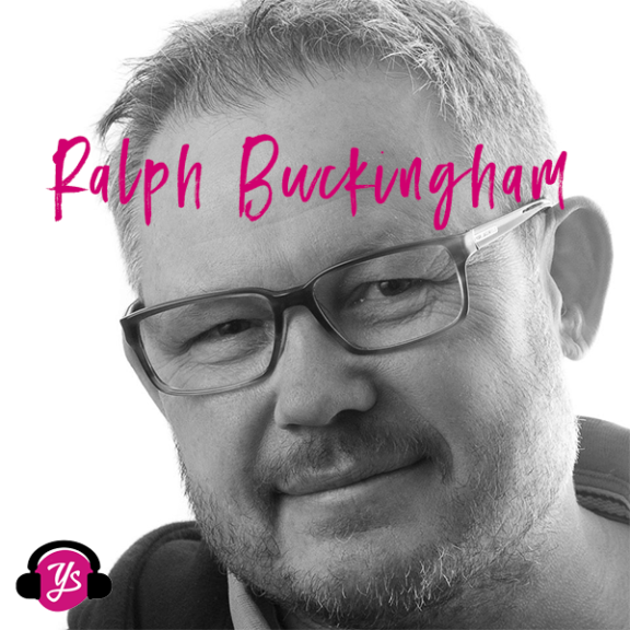YS Podcast Special Edition 24: Mental Health and Pastoral Care with Ralph Buckingham