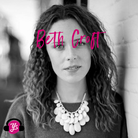YS Podcast Special Edition 25: Creativity and Worship with Beth Croft