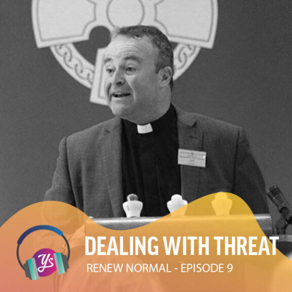 Renew Normal Ep 9 - Dealing with Threat