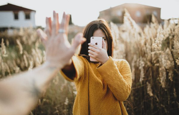 Online safety: 3 ways to help young people navigate selfies, statuses and likes