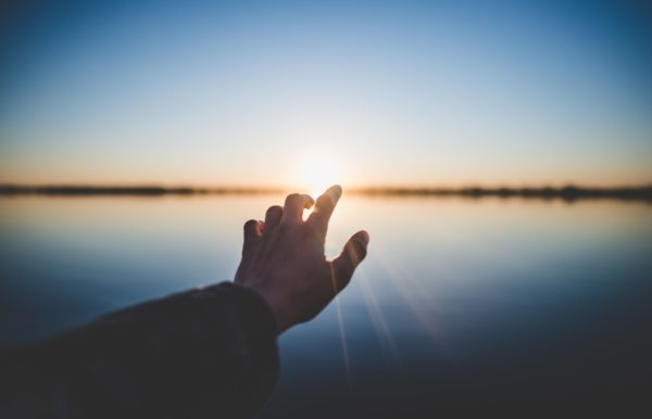 New ideas: Pivoting toward hope
