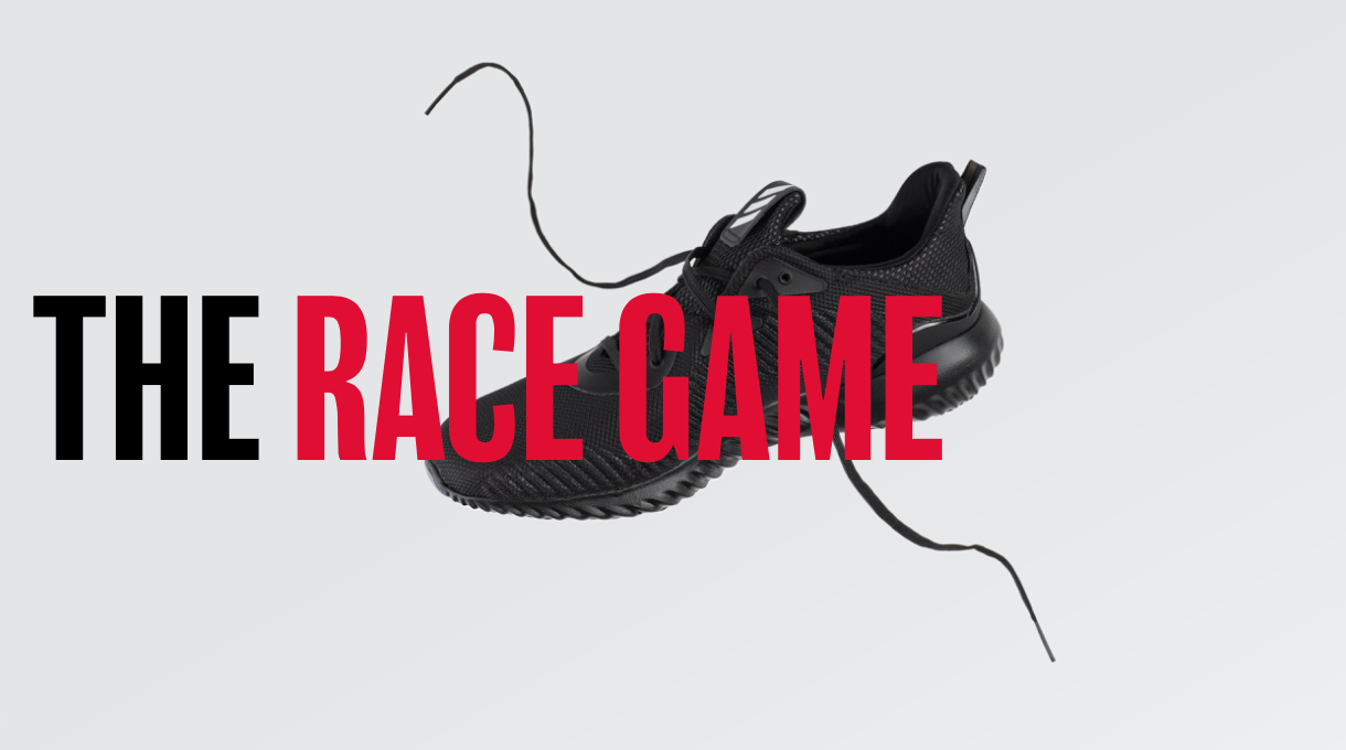 The race game
