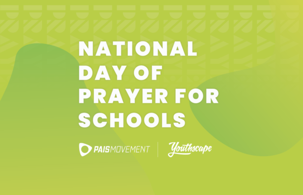 The National Day of Prayer for Schools