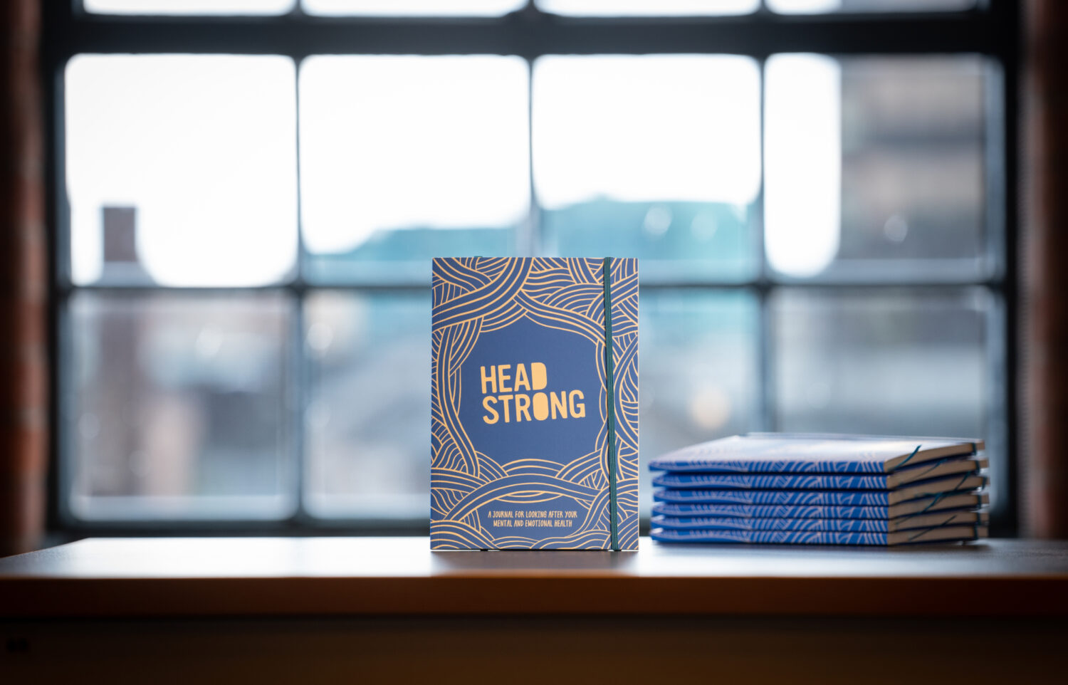Headstrong Journal