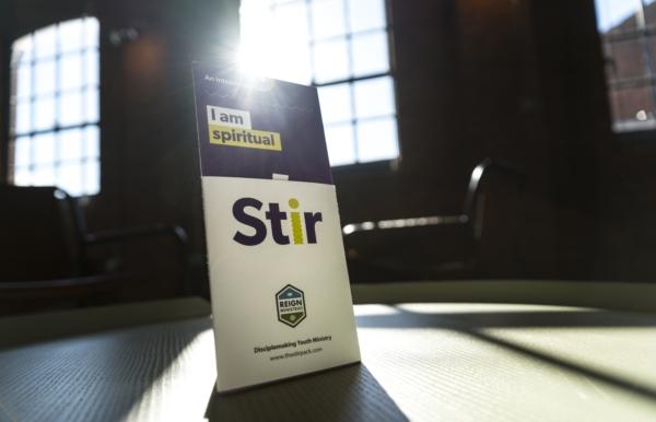 Stir Pack